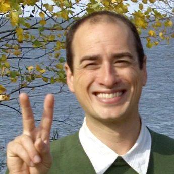 Peacenik Rick Bio Pic